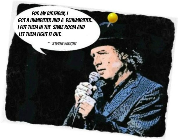 Funny Birthday Quotes: Famous Birthday Messages