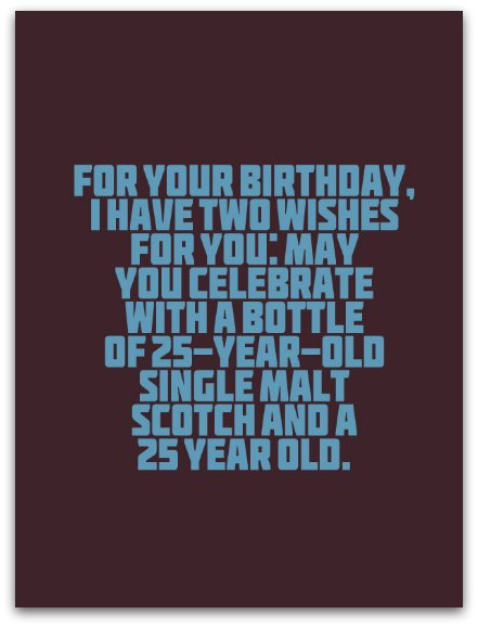 Funny Birthday Wishes - Birthday Messages