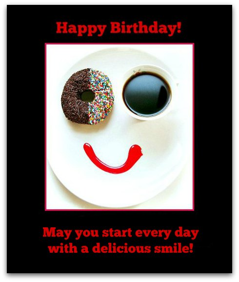 Happy Birthday Toasts - Birthday Messages for Toasting