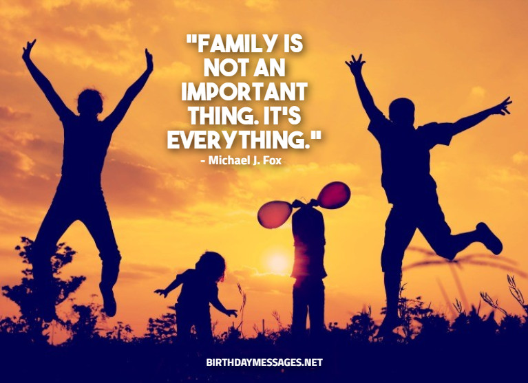 Top 10 Inspirational Quotes - Inspirational Family Quotes